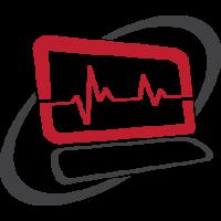 Computer Paramedic, LLC logo.