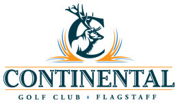 Continental Country Club Logo