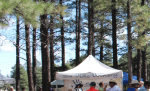 Photo from Wine in the Woods.