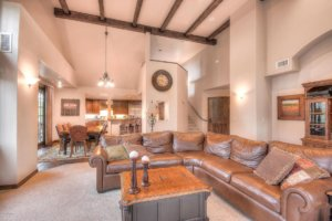 Photo of the interior of 3361 S Troumaline Dr, Flagstaff, AZ in Pine Canyon's Creekside Village.