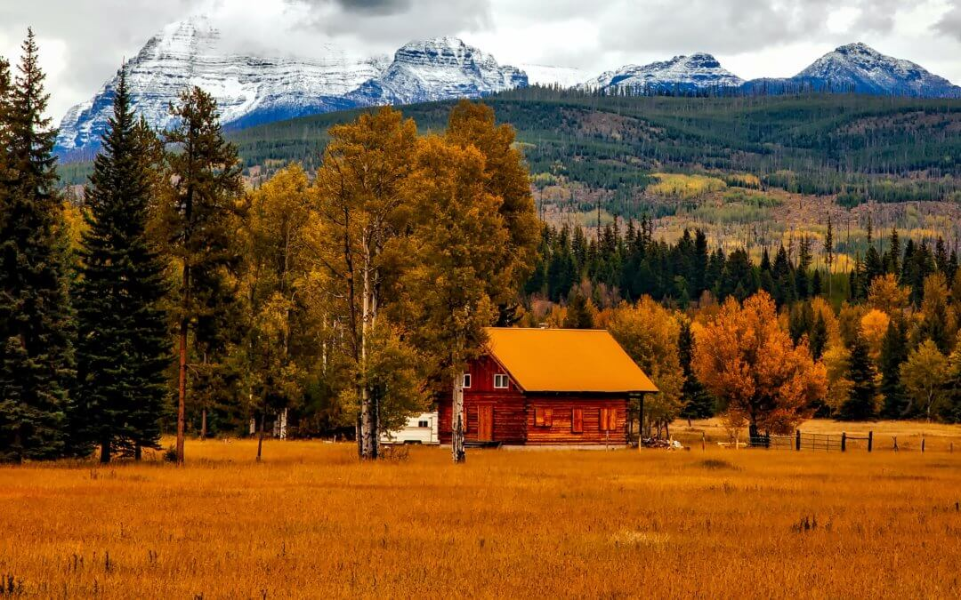 Tips to Prepare Your Flagstaff Golf Home for Fall