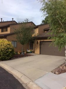 Photo of a home in the Continental Country Club area of Flagstaff, AZ sold by Kelly Broaddus.