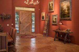 Foyer of 784-3419 Andrew Douglass Flagstaff AZ