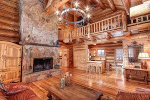 Interior photo of 119-3740 Bear Howard Flagstaff AZ