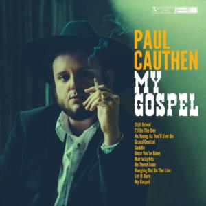 Paul Cauthen My Gospel (album cover?)