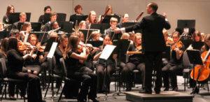 NAU Symphony Orchestra