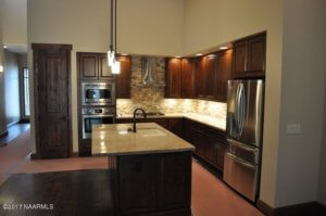 Kitchen in 1514 E Castle Hills Dr Flagstaff, AZ