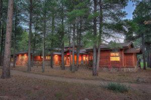 Forest Highland's 794-3695 Andrew Douglass Flagstaff AZ
