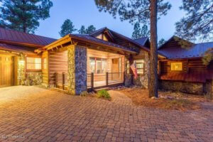 Pine Canyon's 1887 E Marengo Ct Flagstaff AZ