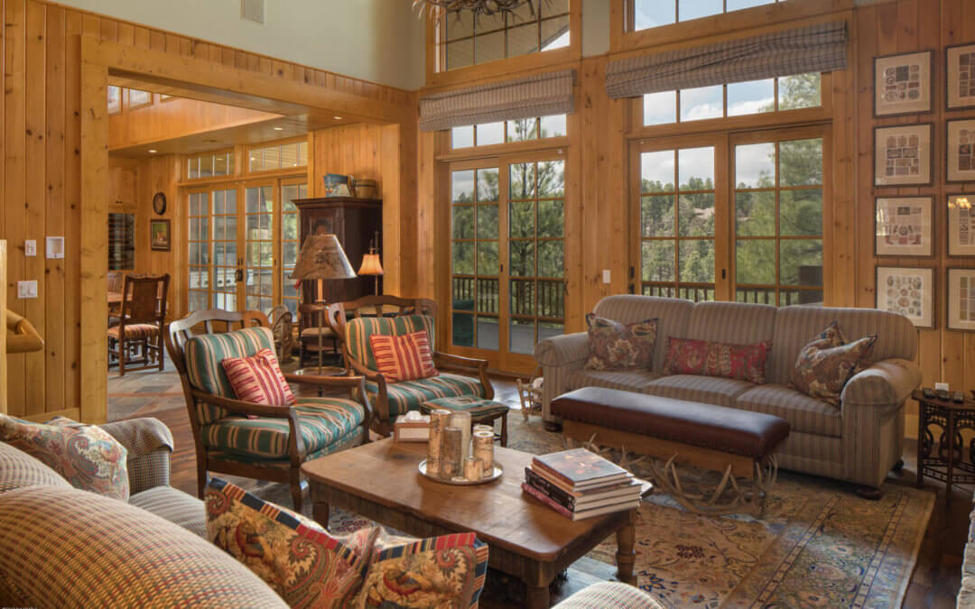 $2.1M Forest Highlands Home Remodeled in 2012