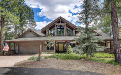 $1.235M Forest Highlands Beauty w/ Elevator and Home Theater