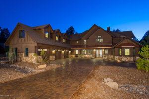 Pine Canyon 1856 E Sleeper Hollow Court Flagstaff AZ