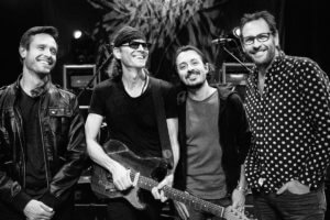 The BoDeans and the Smithereens