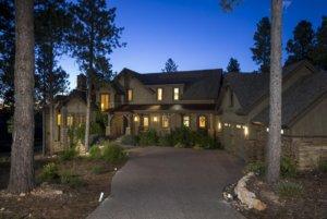 Exterior of Pine Canyon 3866 S Clubhouse Cir Flagstaff AZ